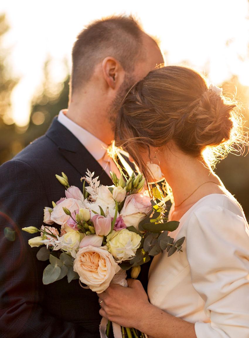 Mariage intimiste Vaucluse | Aurore & Victor
