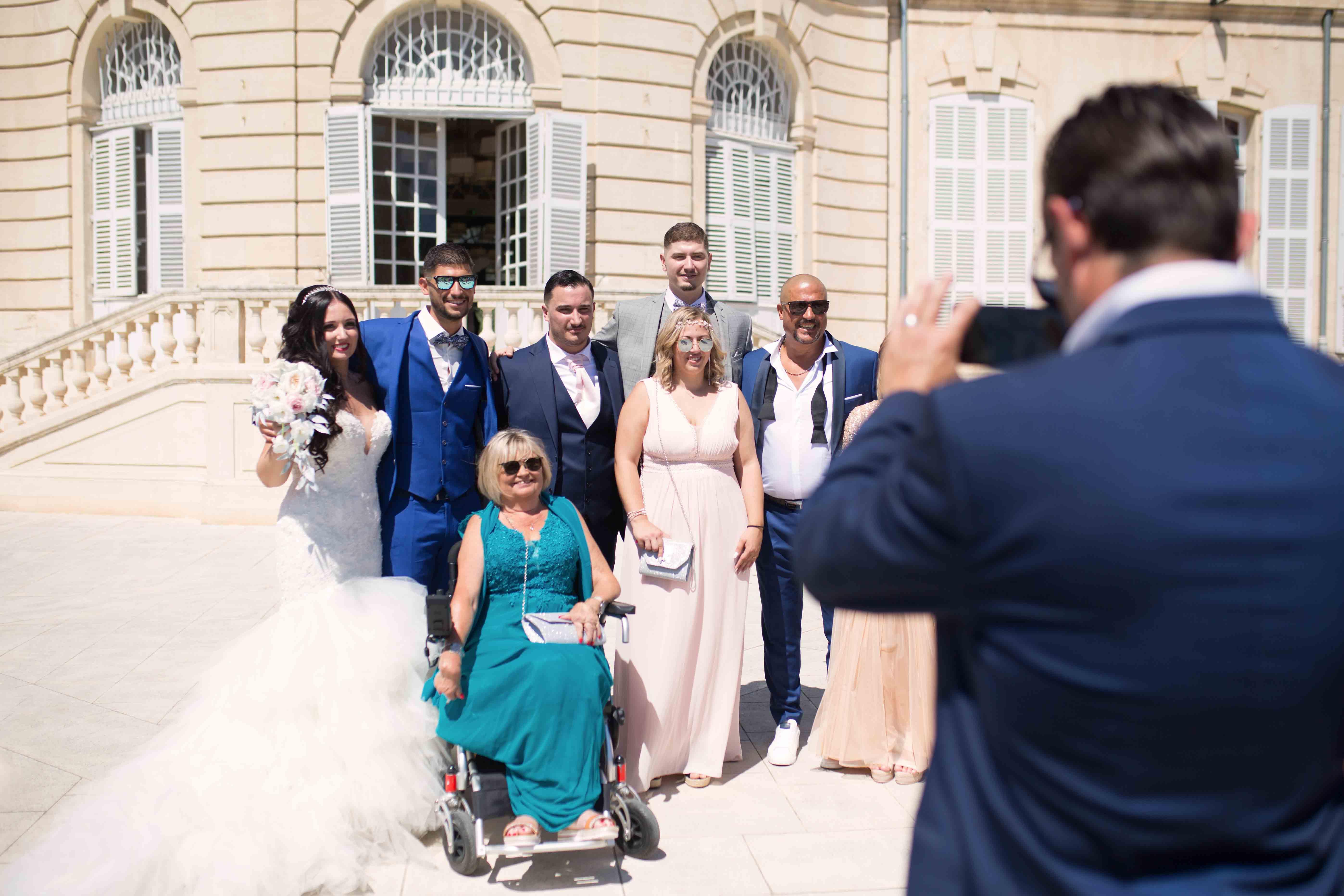 Photographe Marseille 13ème