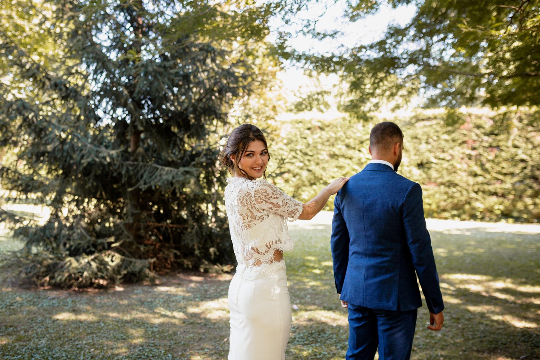 Découverte Mariage champêtre Salon de Provence | Justine Maquart Photographe