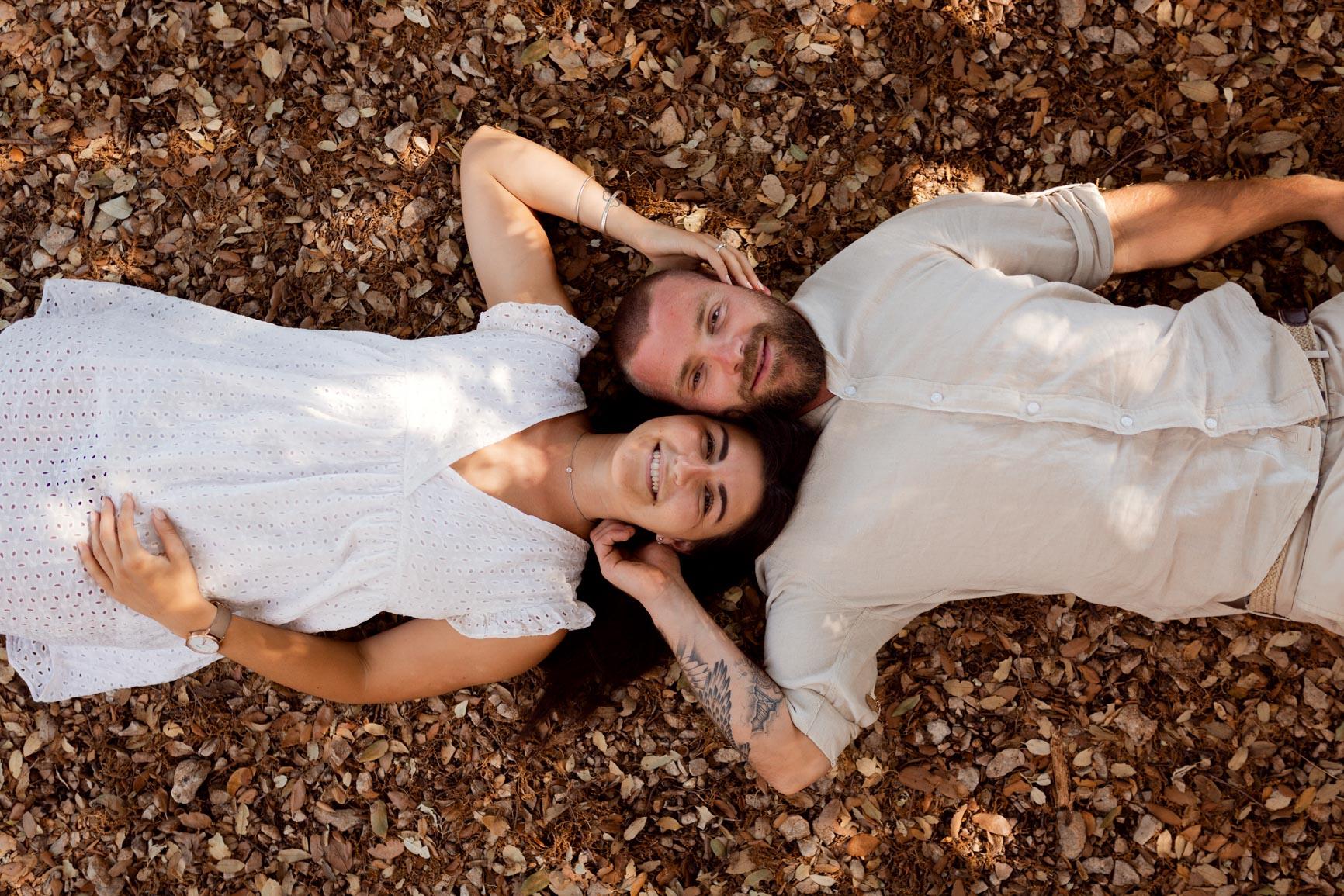 Séance couple Vaucluse | Justine Maquart Photographe
