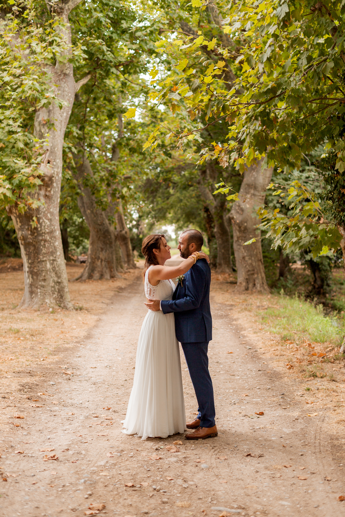Mariage champêtre Salon de Provence | Laurie & Yannick