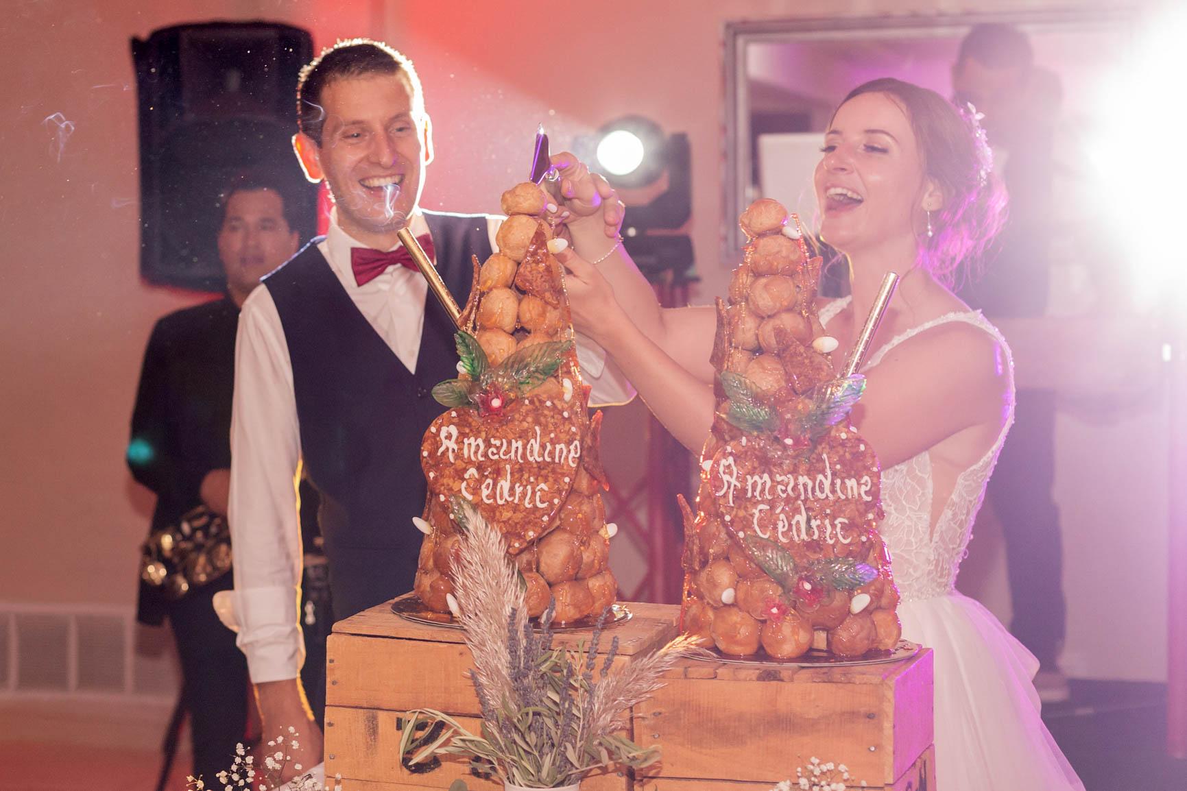 Couple Mariage Provence Grans | Justine Maquart Photographe