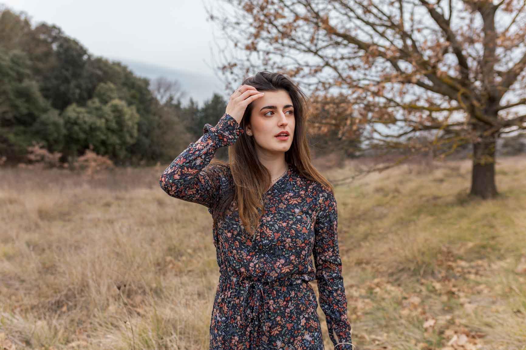 Séance portrait Lagnes   Justine Maquart Photographe