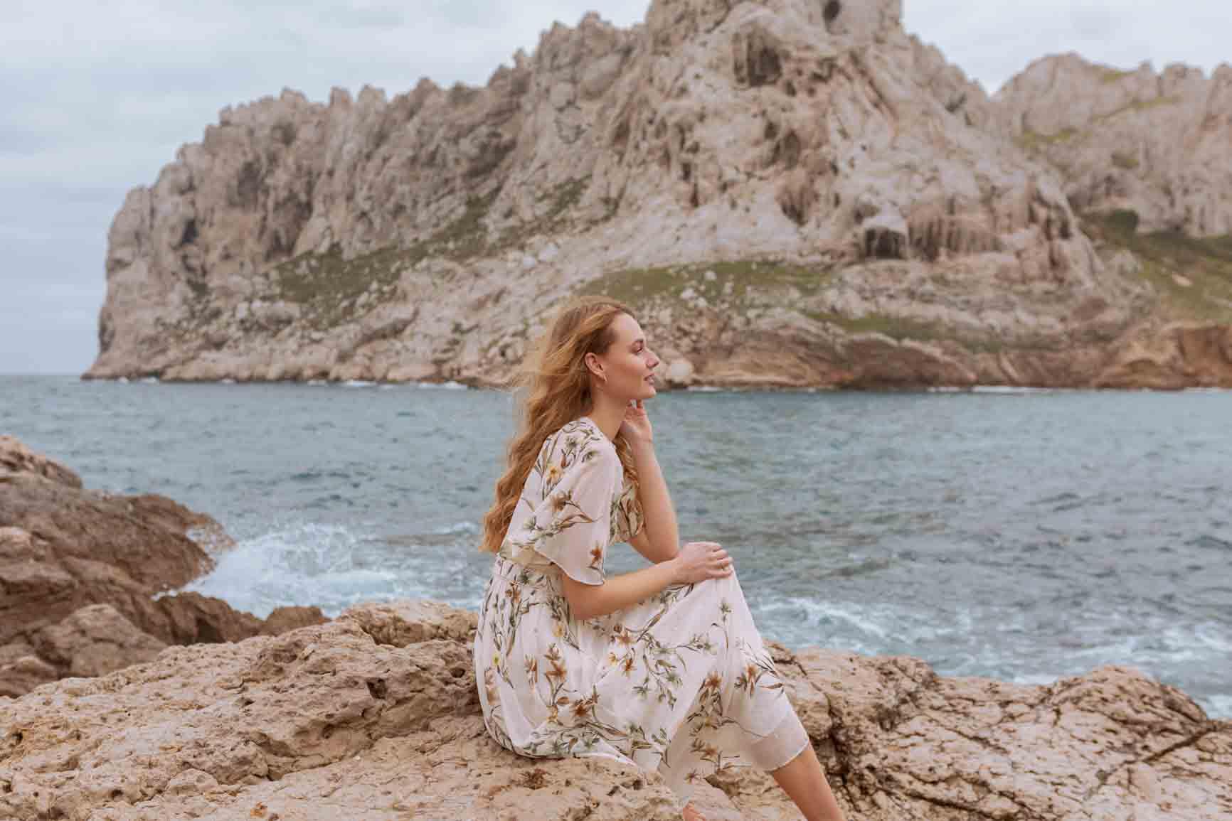 Séance photo portrait Marseille