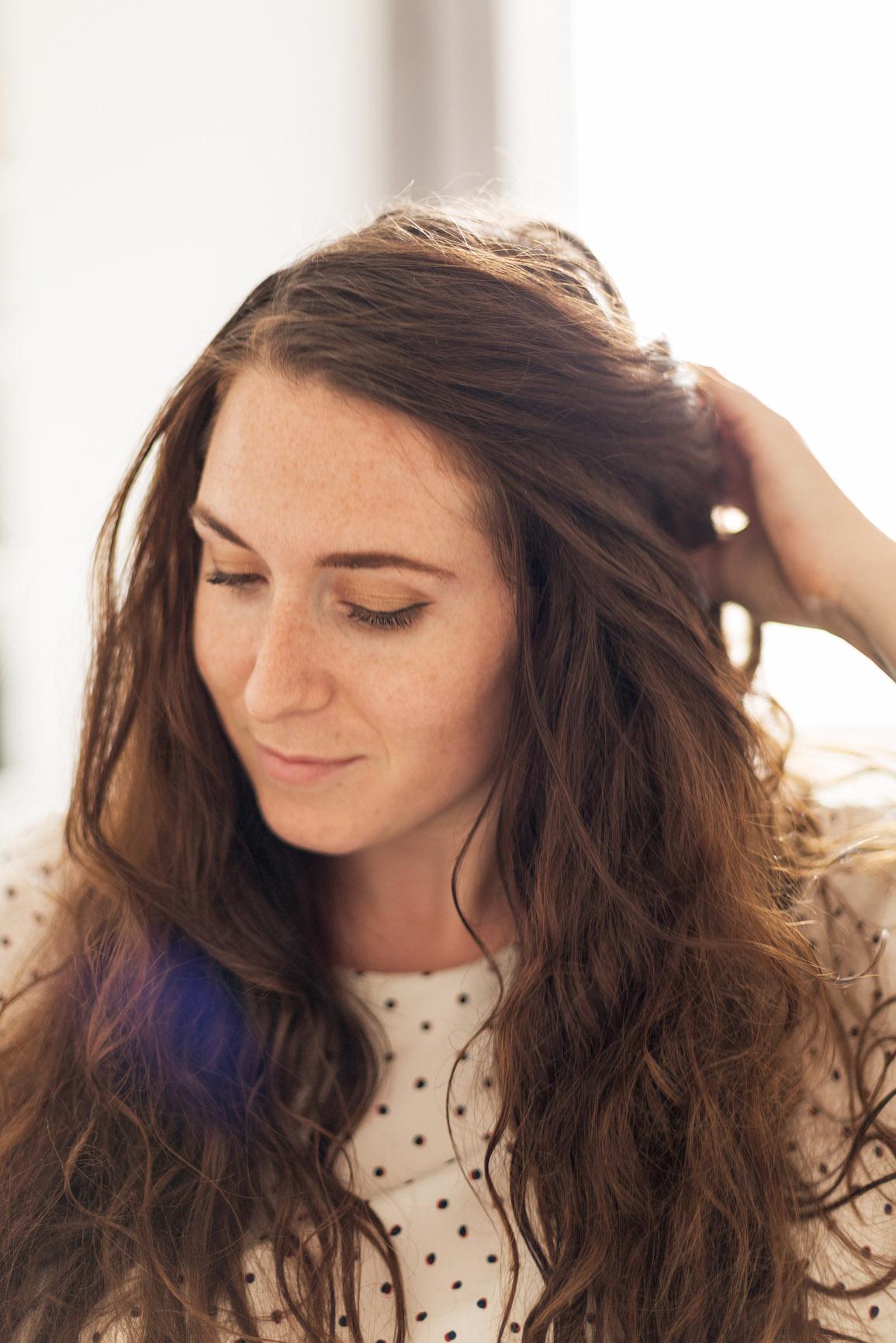 Portrait Justine Maquart Lançon-Provence